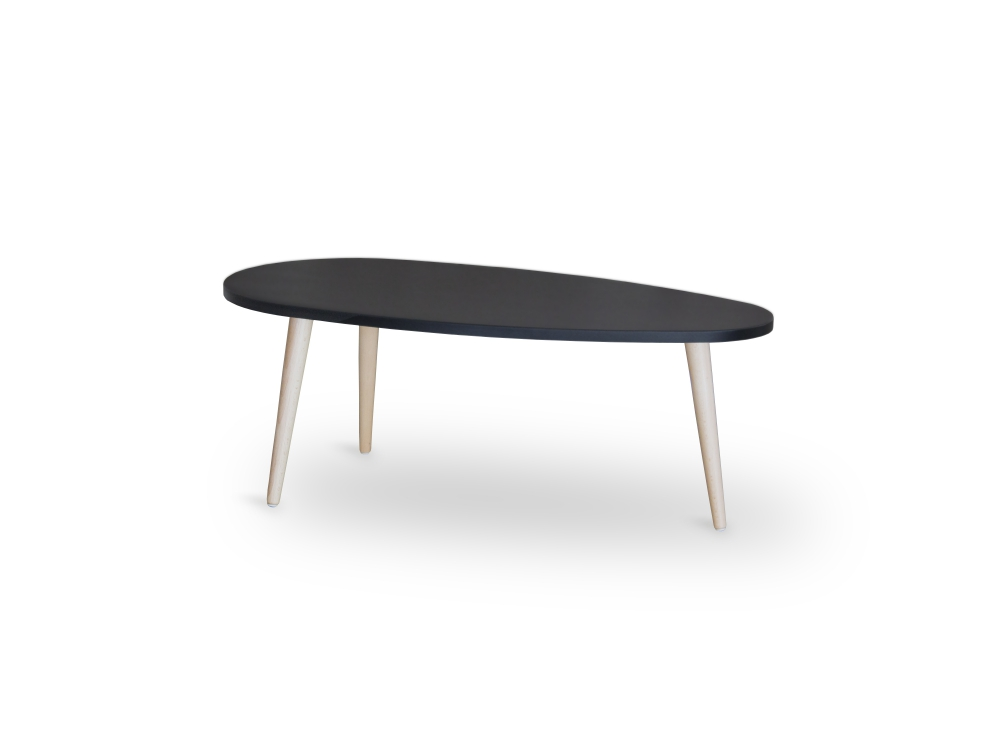 table basse style scandinave woody usinestreet. Black Bedroom Furniture Sets. Home Design Ideas