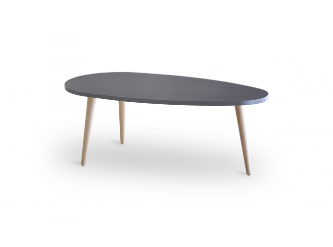Table Basse Style Scandinave Woody Usinestreet