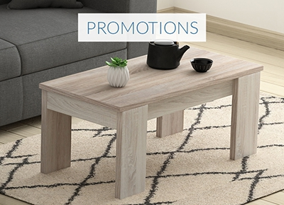 Promotions Meubles